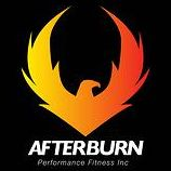 Afterburn logo.  Click the image to go to the official Afterburn website.