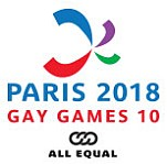 Link to the current list of sports at the 2018 Paris Gay Games.